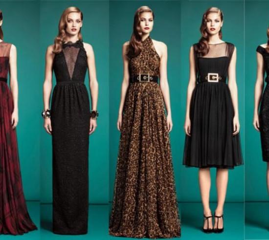 Шикарное вечернее платье в гардеробе каждой женщины