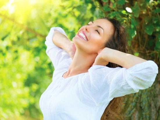 Как сохранить хорошее здоровье и ясный ум на протяжении долгих лет?