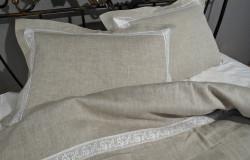Постельное белье из льна – лучшее решение для хорошего сна