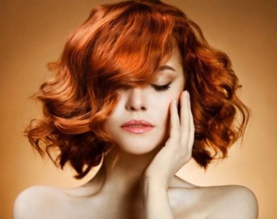 Окрашивание волос с учетом самых разных факторов