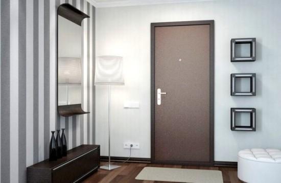 Как выбрать входную дверь и на что нужно обратить внимание?