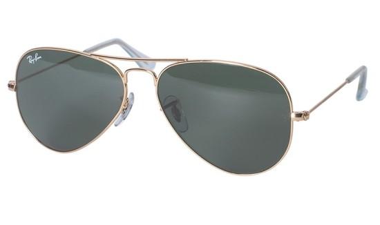 Какие очки Ray Ban выбрать в преддверии лета?
