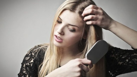 Пантовигар остановит диффузное выпадение волос на вашей голове