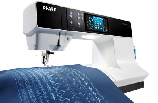 Опытные мастерицы выбирают компьютерные швейные машины