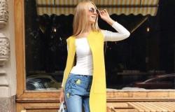 Услуги стилиста для идеального образа женщины