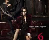 Оригинальное название: The Vampire Diaries