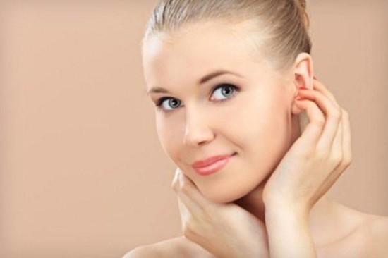Как сделать, чтобы кожа лица оставалась молодой
