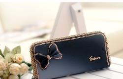 Как выбрать кошелек, который будет подчеркивать стиль и статус?