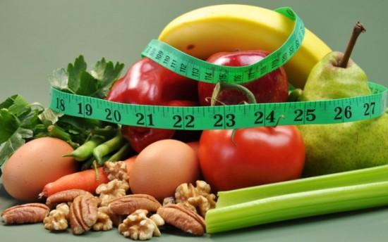 Мифы о правильном питании