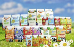Молоко Дмитровского молочного завода – натуральный продукт для каждой семьи!