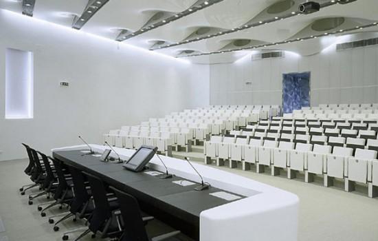Аренда конференц-зала – лучший способ получить площадку для своего мероприятия