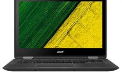 ACER SPIN 5 – стильный, мощный и качественный ноутбук