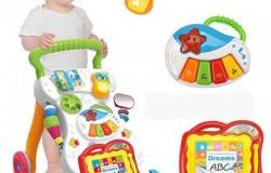 Почему детские товары лучше арендовать, а не покупать?