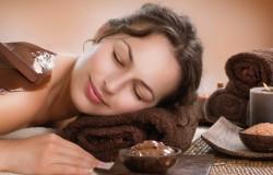 Какую пользу приносят шоколадные обертывания?