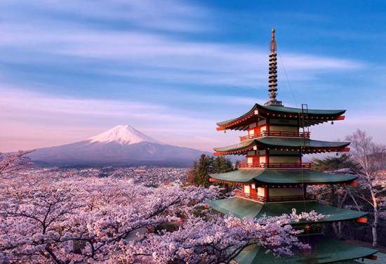 Самые интересные факты о Японии
