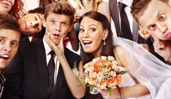 Как найти хорошего ведущего на свадьбу