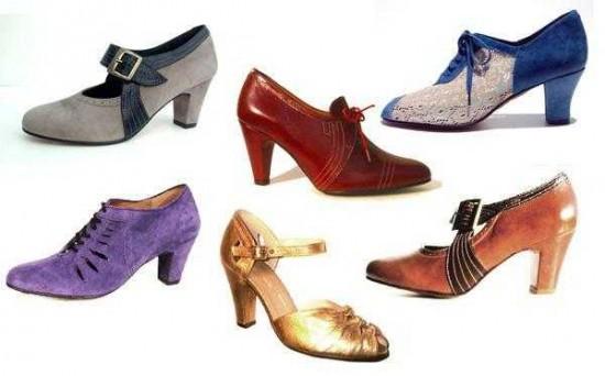 Наиболее важные свойства летней женской обуви