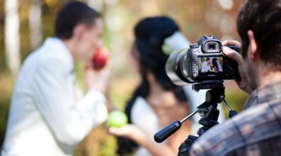 Особенности проведения видеосъемки на торжественном мероприятии