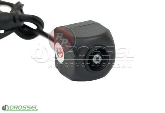 В магазине Дроссель только оригинальные камеры заднего вида от Hyundai