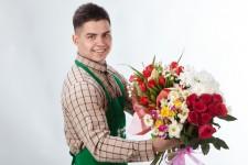 Услуга доставки цветов в Одессе – как правильно выбрать магазин