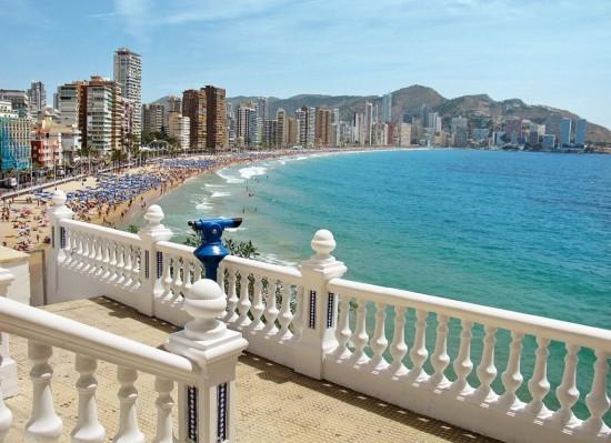 DAMLEX REALTY: лучшая недвижимость в Испании