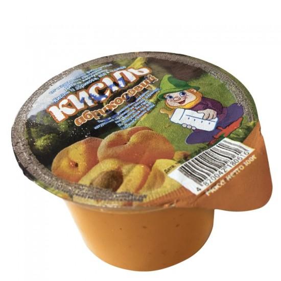 Купить кисель из абрикоса для детского питания