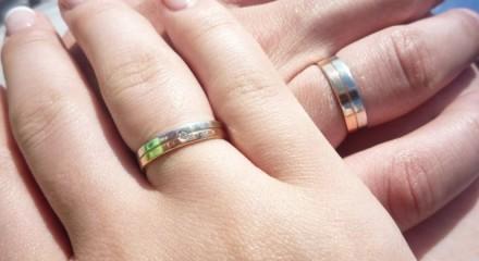 Зачем нужны обручальные кольца