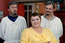 Названы самые популярные фразы из советского кино
